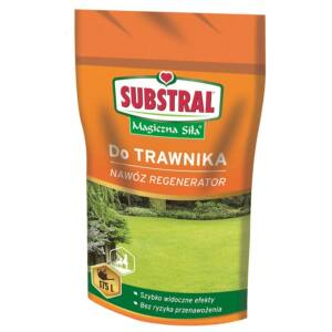 Substral Növényvarázs gyeptrágya 350 g