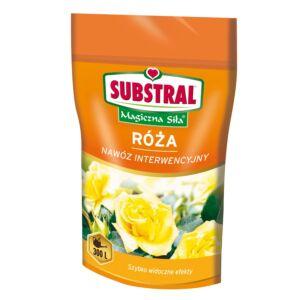 Substral Növényvarázs indító rózsatrágya 300 g