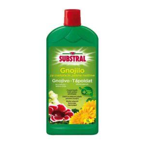 Substral tápoldat szobanövényekhez 1000 ml