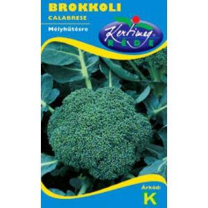 Brokkoli 'Calabrese' – Vetőmag