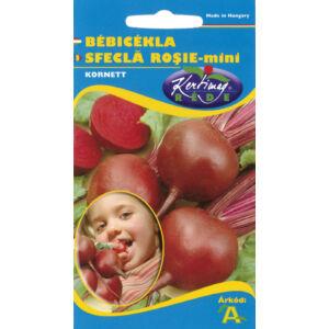 Cékla 'Bébicékla Bona' – Vetőmag (gömbölyű gumójú)