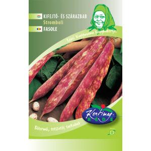 Étkezési szárazbab 'Stromboli' – Vetőmag