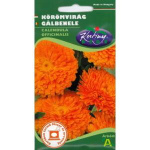 Körömvirág – Vetőmag