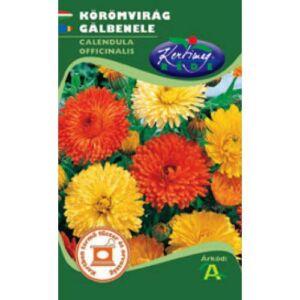 Körömvirág – Vetőmag (4 g)