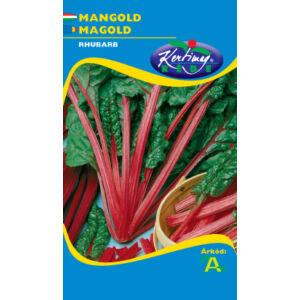 Mángold 'Rhubarb' (piros) – Vetőmag