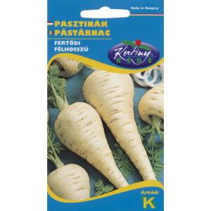Pasztinák 'Félhosszú' – Vetőmag (hosszú tenyészidejű)