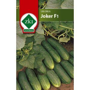 Salátauborka 'Joker F1' – Vetőmag