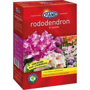 Viano szerves kertészeti táp  Rhododendronoknak, Azaleáknak 1,75kg