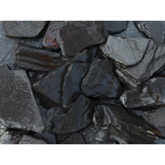 Palazúzalék - Fekete