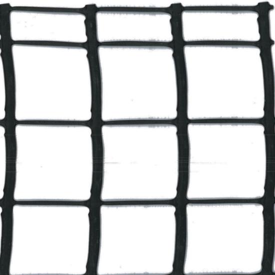 Műanyag kertirács - MEGASQUARE (antracit)